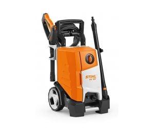 STIHL RE120 Plus Electric High-Pressure Washer