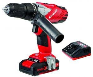 Einhell TE-CD 18-2 LI-I Power X-Change Cordless Hammer Drill