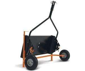 Agri-Fab 45-0473 SmartLINK™ Tow-Behind Lawn-Care System - Master Platform