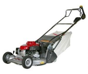 Lawnflite-Pro 553HRS-PROHS Professional Shaft-Driven Petrol Rear-Roller Lawnmower