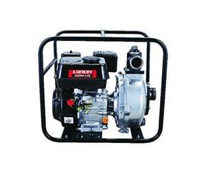 "Loncin LC50ZB60-4.5Q 2"" Petrol Powered High Lift Water Pump"