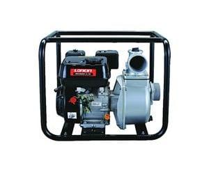 "Loncin LC80ZB35-4.5Q 3"" Petrol Powered Water Pump"
