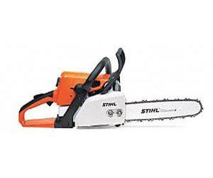 STIHL MS231 Petrol Chainsaw (35cm Guide Bar)