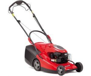 Snapper NX-40 3-in-1 Self-Propelled Petrol Lawnmower