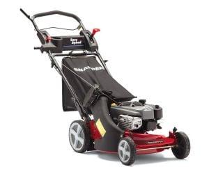 Snapper NX-90V 4-in-1 Variable-Speed Petrol Lawnmower