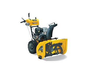 Stiga Pro 1581 HST Commercial Dual-Stage Snow Blower
