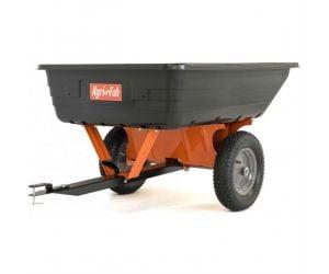 Agri-Fab 45-0533 295kg Poly Tipping-Cart