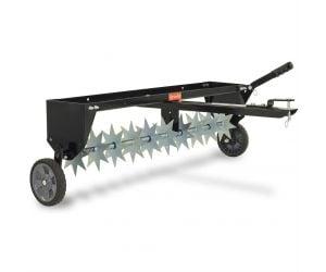 Agri-Fab 45-0544 102cm Towed Spike-Aerator