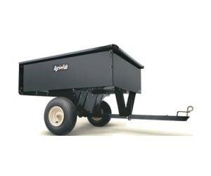 Agri-Fab 45-0101 340kg Steel Tipping-Trailer