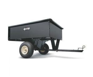 Agri-Fab 45-0303 159kg Economy Steel Tipping-Trailer.