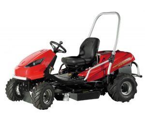 Meccanica Benassi Daytona 4WD Professional All-Terrain Garden Tractor