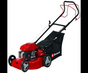 Einhell GC-PM 46/4 S Self-Propelled Petrol Lawnmower