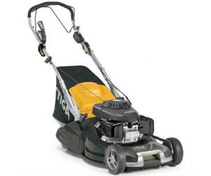 Stiga Twinclip 55 SRH BBC Rear-Roller Lawnmower (Honda Engine)