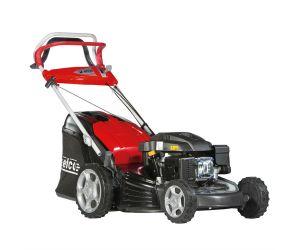 Efco LR48-TK AllRoad Plus-4 4-in-1 Self-Propelled Petrol Lawnmower