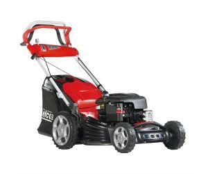 Efco LR53-TBX AllRoad Plus-4 4-in-1 Self-Propelled Petrol Lawnmower