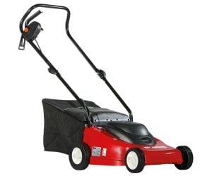 Efco PR40S Electric Lawnmower