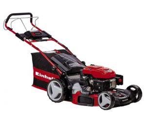 Einhell GE-PM 48 S HW-E Li (1x1,5Ah) 5-in-1 Petrol Lawn Mower