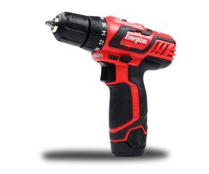 Energizer® 12v Cordless Drill - Screwdriver - EZPV12VUK