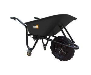 Feider BRE40V Battery-Powered Electric Wheelbarrow