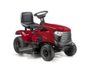 Mountfield Freedom 38e-SD Electric Battery Side-Discharge Garden Tractor   - Powered Lithium-Ion Battery