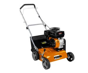 Feider FST212 Petrol Lawn Scarifier (Aerators & Scarifiers – Petrol)