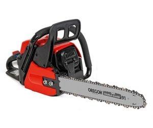 MTD GCS4100/40 Petrol Chainsaw