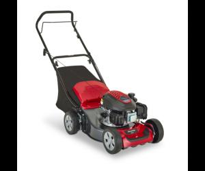 Mountfield HP42 Hand-Propelled Petrol Lawnmower - Ex Demo / Customer Return RTN499