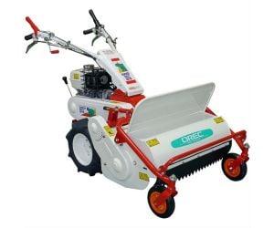 Orec HR622 Flail Mower