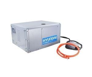 Hyundai HY3500RVi with Fixed Frame - Full Installation Kit - On Board Motorhome Power