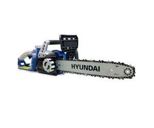 Hyundai HYC1600E Electric Chainsaw (35cm/ 14' Guide Bar)