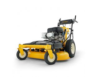 Cub Cadet XM3ER53 3-in-1 Variable-Speed Petrol Lawnmower with Blade-Brake Clutch