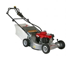 Lawnflite-Pro 553HWS Professional Self-Propelled Petrol Lawnmower (with 2-Speed Drive & Blade-Brake Clutch)