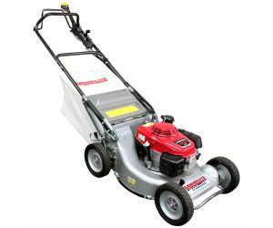 Lawnflite-Pro 553HWS PRO Professional Self-Propelled Petrol Lawnmower (with 2-Speed Drive & Blade-Brake Clutch)