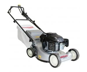 Lawnflite-Pro 448HW Professional Self-Propelled Petrol Lawnmower (with 2-Speed Drive & Blade-Brake Clutch)
