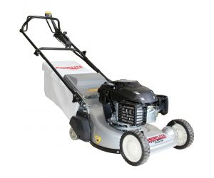 Lawnflite-Pro 448SJR Professional Shaft-Driven Petrol Rear-Roller Lawnmower