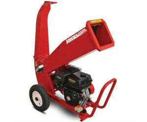 Lawnflite Pro GTS900L Petrol Chipper-Shredder