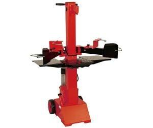 Lawnflite LS2800EV Electric Vertical Log-Splitter - 8 Ton (