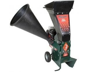 Masport 6.5XL Petrol Chipper-Shredder