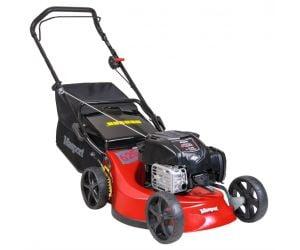 Masport Contractor 625 AL Hand-Propelled Petrol Lawnmower with Low-Vibration Handlebar