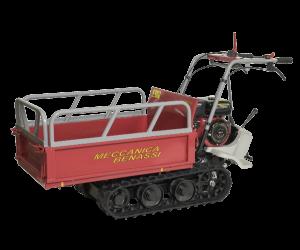 Meccanica Benassi MB 3500 Tracked Transporter