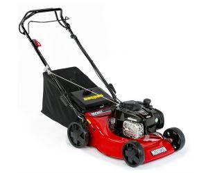Morrison Rocket Combo Self-Propelled Petrol Lawnmower