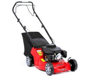 Mountfield SP414 - SP164 Self-Propelled Petrol Lawn Mower