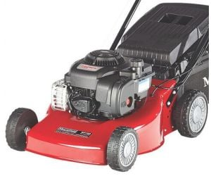 Mountfield HP185 Briggs & Stratton Engine Petrol Lawnmower