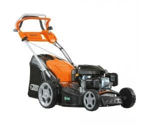 Oleo-Mac G53-VK AllRoad Plus-4 4-in-1 Variable-Speed Petrol Lawnmower