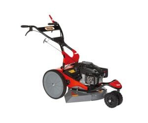 Oleo-Mac DEB 518 Self-Propelled Wheeled Brushcutter