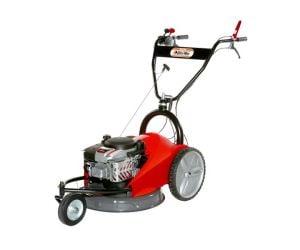 Oleo-Mac DEB 5158 Variable-Speed Wheeled Brushcutter