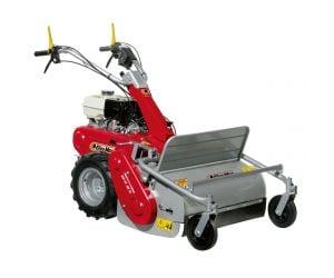 Oleo-Mac WB-65 HR-11 Professional Flail-Mower