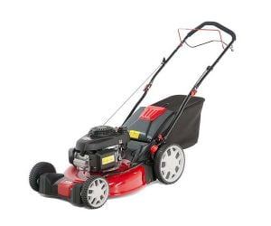 MTD Optima 53 SPH HW Petrol Lawnmower