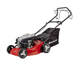 Einhell GC-PM 46SM Self-Propelled 4-Wheeled Petrol Lawnmower (Special Offer)