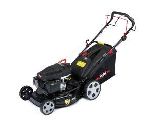 Racing 5073T 4-in-1 Hi-Wheel Self-Propelled Petrol Lawnmower